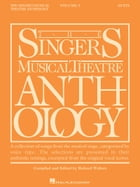 Singer's Musical Theatre Anthology Duets Volume 3 Cover Image