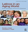 online magazine -  Latinos in an Aging World