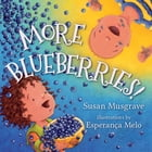 More Blueberries! Cover Image