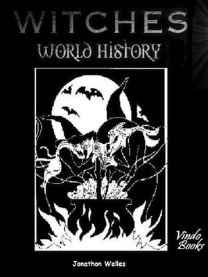 Witches World History