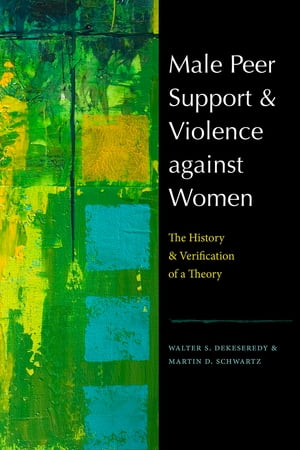 Male Peer Support and Violence against Women The History and Verification of a Theory