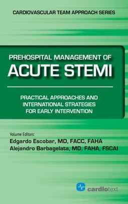 Prehospital Management of Acute STEMI: Practical Approaches and International Strategies for Early Intervention
