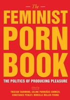 The Feminist Porn Book Cover Image