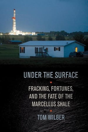 Under the Surface Fracking,  Fortunes,  and the Fate of the Marcellus Shale