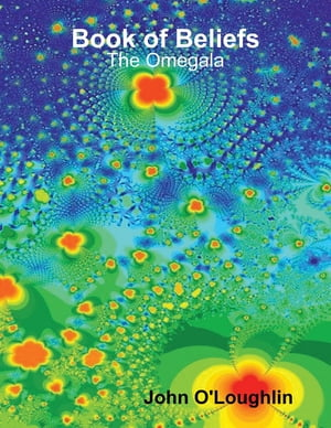 Book of Beliefs - The Omegala