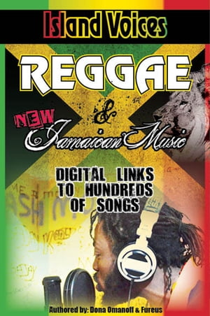 Island Voices Reggae and New Jamaican Music
