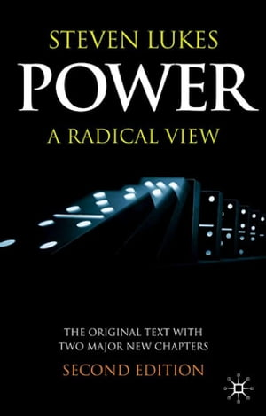 Power A Radical View