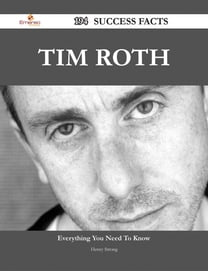 Tim Roth 194 Success Facts - Everything you need to know about Tim Roth