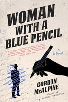 Woman with a Blue Pencil Cover Image