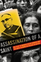 Assassination of a Saint Cover Image