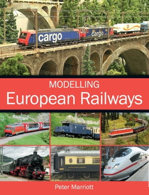 Modelling European Railways