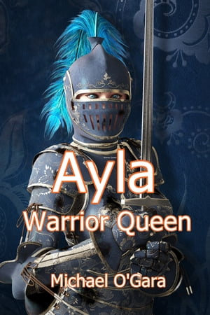 Ayla Warrior Queen