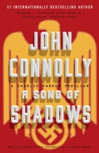 A Song of Shadows Cover Image