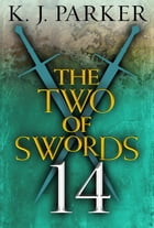 The Two of Swords: Part 14 Cover Image