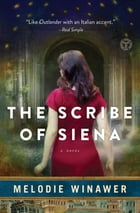 The Scribe of Siena Cover Image