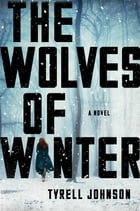The Wolves of Winter Cover Image