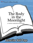 The Body in the Moonlight Cover Image