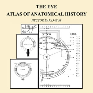 THE EYE: ATLAS OF ANATOMICAL HISTORY