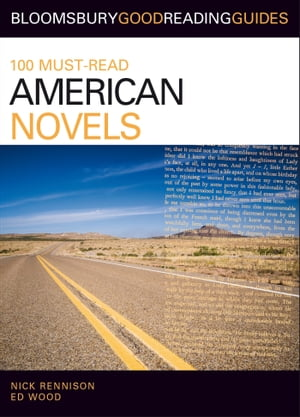 100 Must-Read American Novels Discover your next great read...