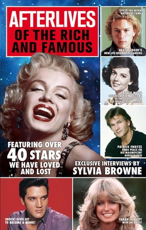 Afterlives Of The Rich And Famous Featuring over 40 stars we have loved and lost