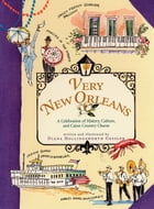 Very New Orleans Cover Image
