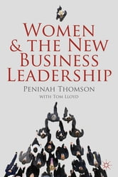 Peninah Thomson - Women and the New Business Leadership