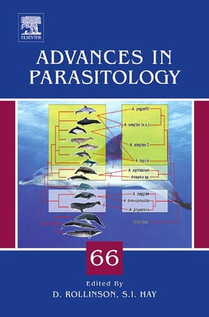Advances in Parasitology