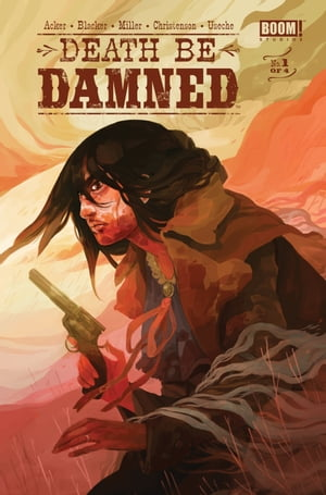 Death Be Damned #1