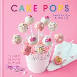 Cake Pops 28 great designs from the Popcake Kitchen