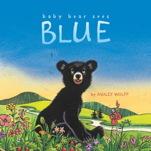 Baby Bear Sees Blue with audio recording