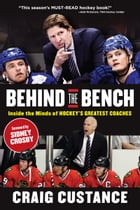 Behind the Bench Cover Image