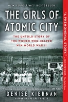 The Girls of Atomic City Cover Image