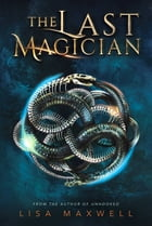 The Last Magician Cover Image