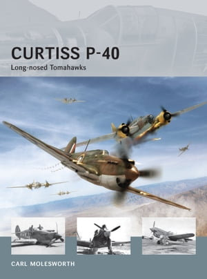 Curtiss P-40 Long-nosed Tomahawks