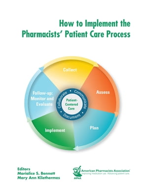 How to Implement the Pharmacists' Patient Care Process