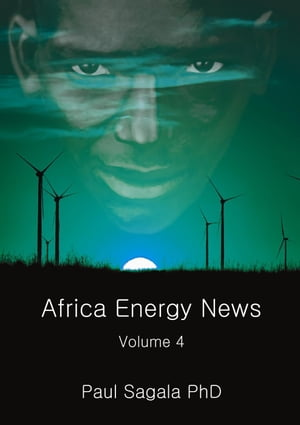 African Energy News - volume 4 African Energy News,  #4