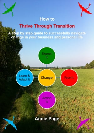 How to Thrive through Transition