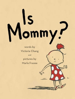 Is Mommy? with audio recording