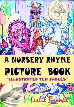 A Nursery Rhyme Picture Book