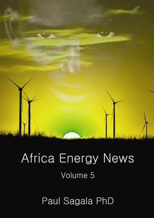 African Energy News - volume 5 African Energy News,  #5