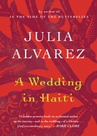 A Wedding in Haiti Cover Image