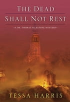 The Dead Shall Not Rest Cover Image