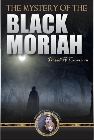 The Mystery of the Black Moriah: the second Bean and Ab mystery