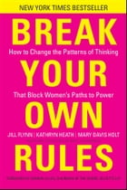 Break Your Own Rules Cover Image