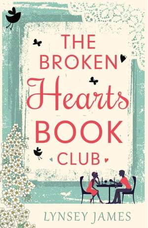The Broken Hearts Book Club (Luna Bay,  Book 1)