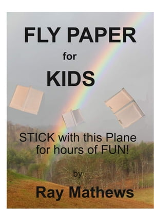 Fly Paper for Kids