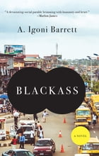 Blackass Cover Image