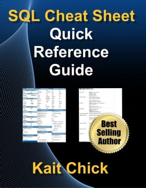 SQL Cheat Sheet - Quick Reference Guide
