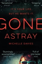 Gone Astray Cover Image
