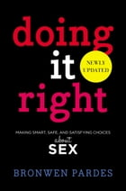 Doing It Right Cover Image